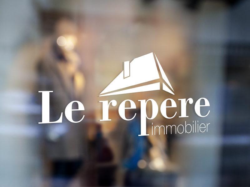 Logo créer par Les Charlots, agence créative