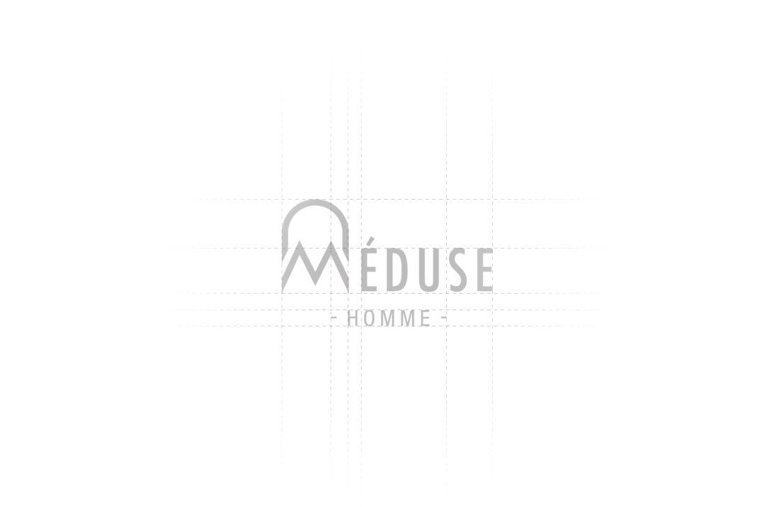 proposition de logo réalisé par Les Charlots, agence de communication