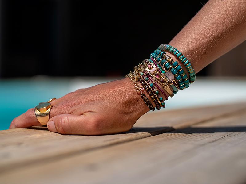 Roots bijoux authentiques